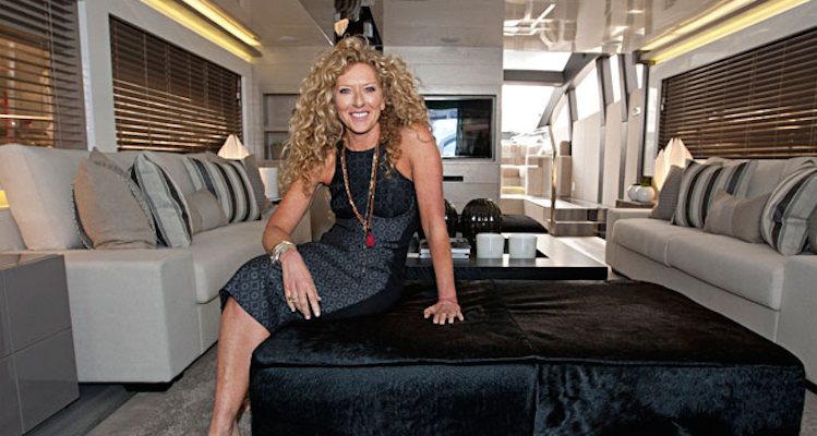 The best of Kelly Hoppen