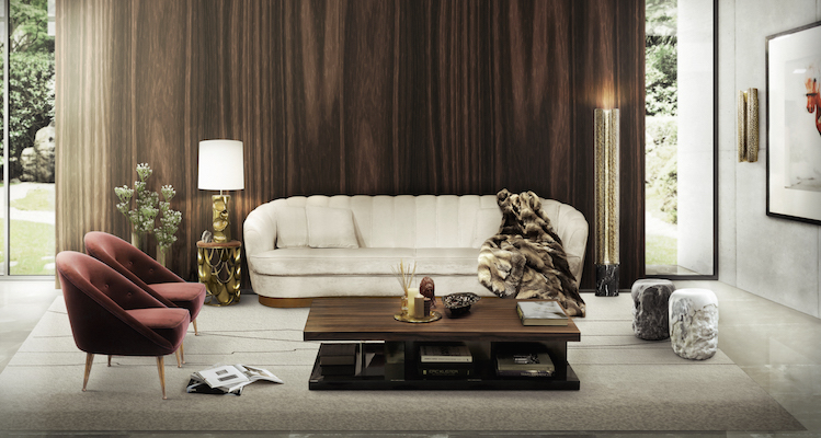 Modern Sofas for your living room