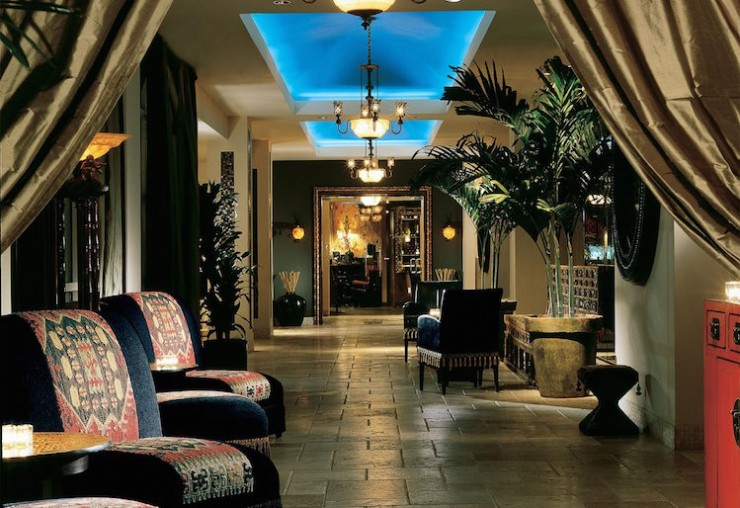 The Incredible Zaza Hotel In Dallas Page 2 Home And