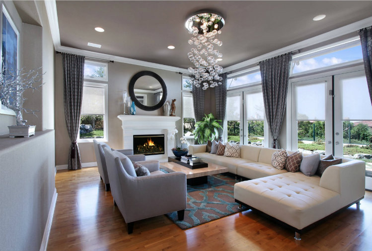 Room Interior Design with Warm Colors summer Call The Summer To Your Living Room Call The Summer To Your Living Room 9