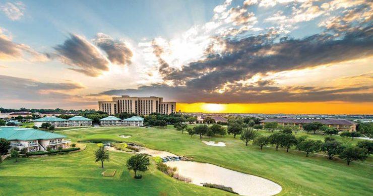 The Luxurious Four Seasons Resort of Dallas