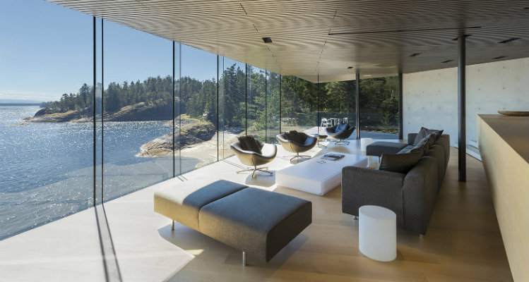 Fresh Interior Design Ideas