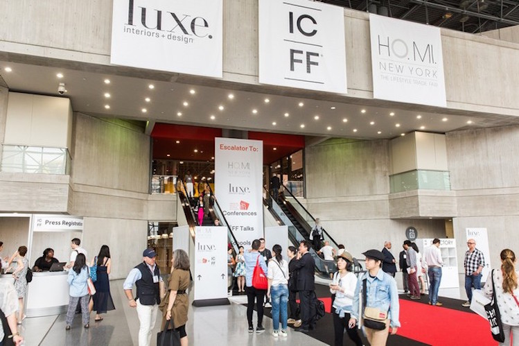 ICFF NYC Countdown icff ICFF NYC Countdown ICFF 2015 1