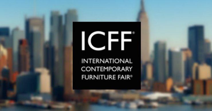 ICFF NYC Countdown