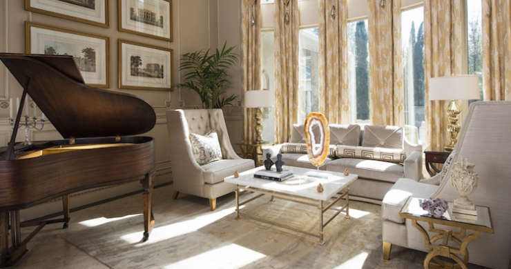 Interior Design Inspirations that you'll love by AVID Associates