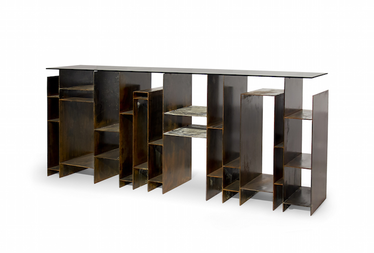 7 Outstanding Consoles for a home design