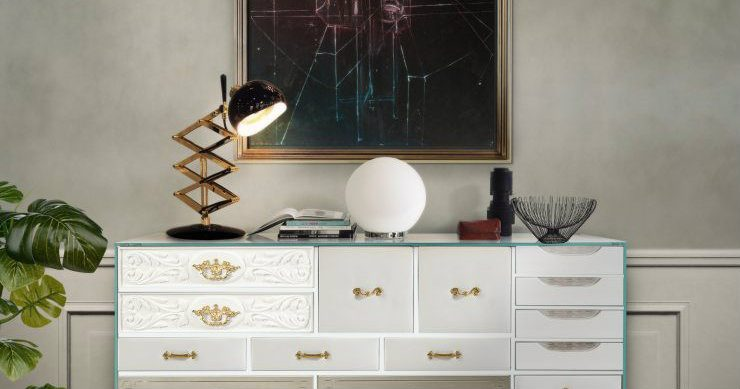 7 Entryway Decoration Ideas for a luxury home