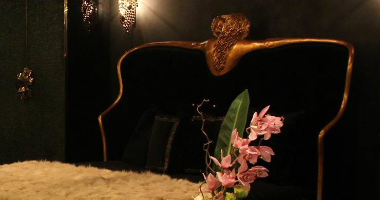 Bedroom Ideas: 5 incredible feminine beds