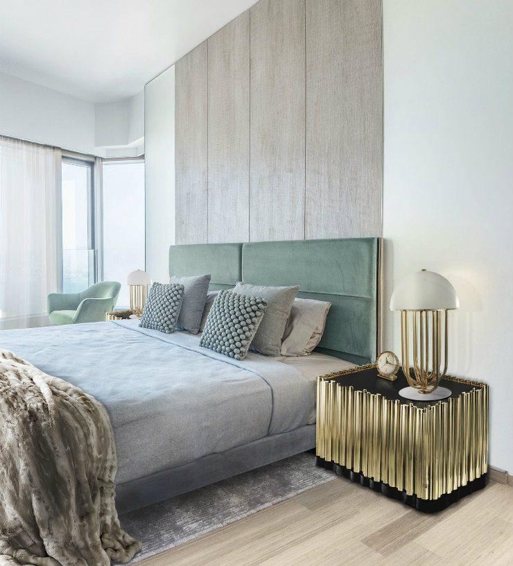 nightstands nightstands 7 Outstanding nightstands by Boca do Lobo for luxury bedrooms 02 symphony nightstand 740x816