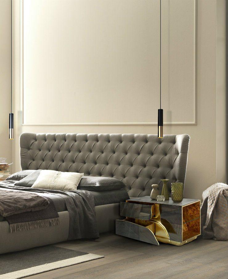 nightstands nightstands 7 Outstanding nightstands by Boca do Lobo for luxury bedrooms 04 Lapiaz nightstand 740x902