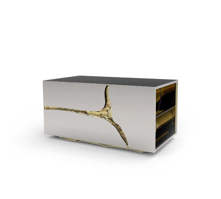 nightstands nightstands 7 Outstanding nightstands by Boca do Lobo for luxury bedrooms 04