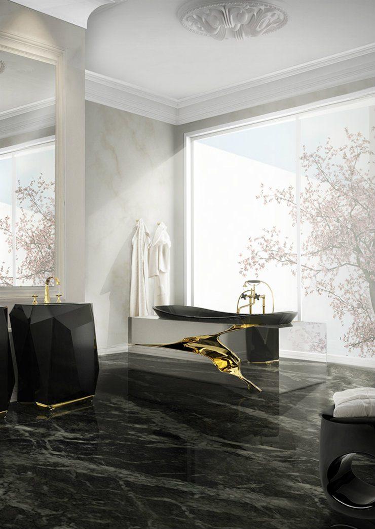 07- lapiaz-bathtub-diamond-freestand-maison-valentina Luxury bathroom 7 Luxury bathrooms inspirations for your home decoration 07 lapiaz bathtub diamond freestand maison valentina