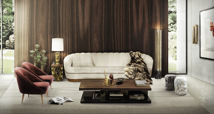 a selection of the finest sofas for your luxury house A Selection of the Finest Sofas for your luxury house CAPA 1