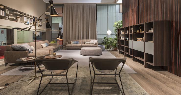 A Unique Selection of contemporary floor lamps