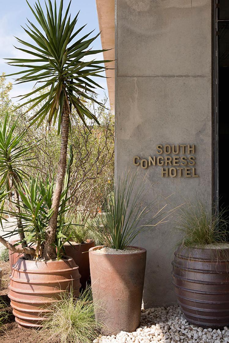 5 Best Projects by Dick Clark + Associates 5 best projects by dick clark + associates 5 Best Projects by Dick Clark + Associates South Congress Hotel1