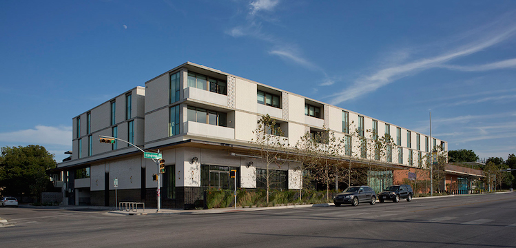 5 Best Projects by Dick Clark + Associates 5 best projects by dick clark + associates 5 Best Projects by Dick Clark + Associates South Congress Hotel3