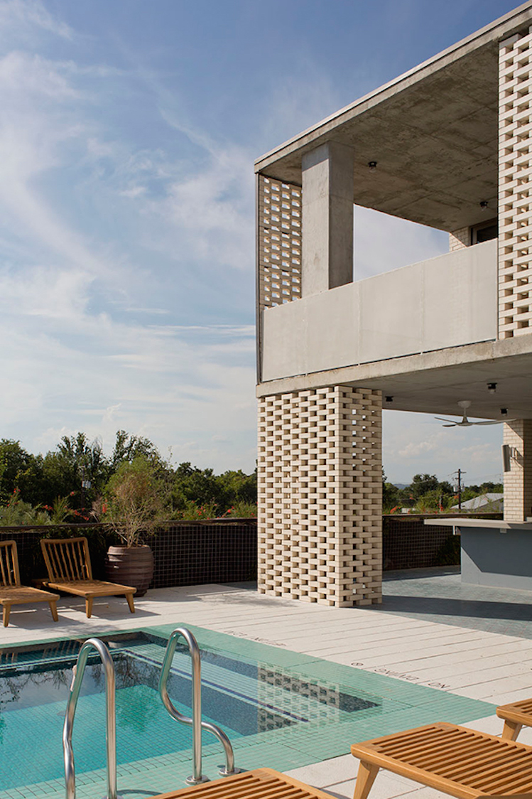 5 Best Projects by Dick Clark + Associates 5 best projects by dick clark + associates 5 Best Projects by Dick Clark + Associates South Congress Hotel5