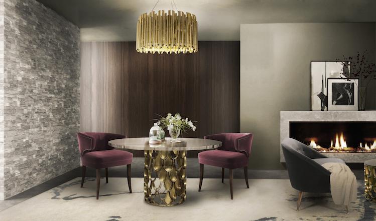 7 Contemporary Dining Room Ideas