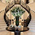 foyers decoration