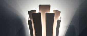 Wall Sconces - so sophisticated!