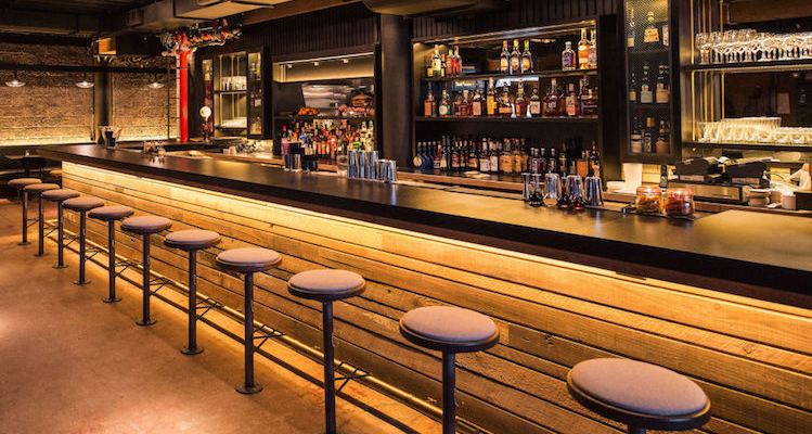 Best Lounge Bars in the USA to relax after work