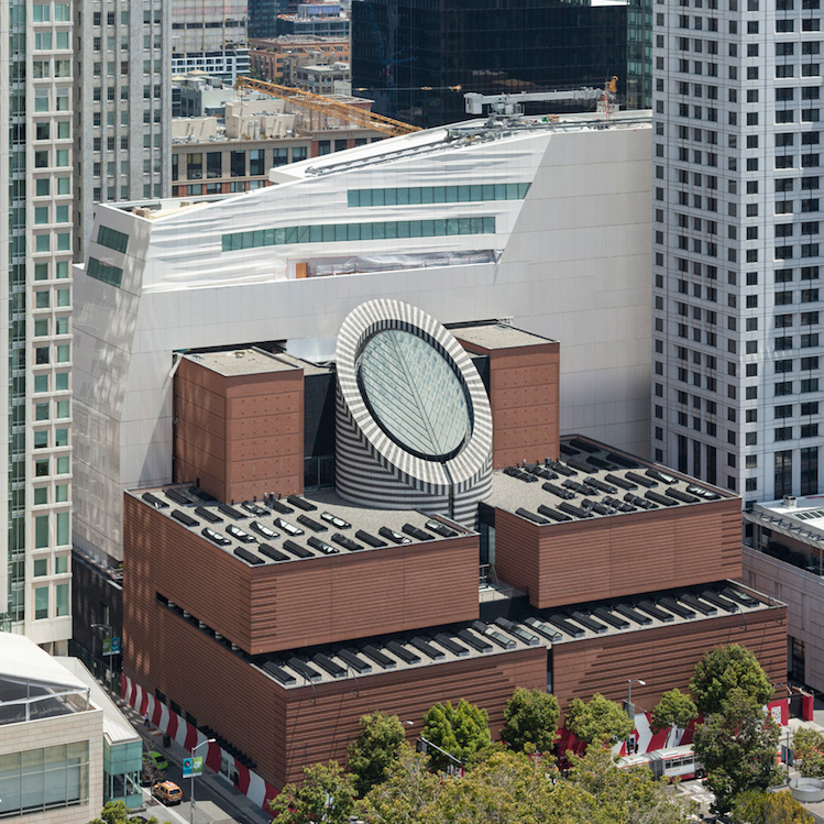 Best design museums in usa page 4 home and decoration for Museum craft design san francisco