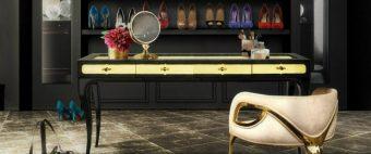 Luxury closets ideas