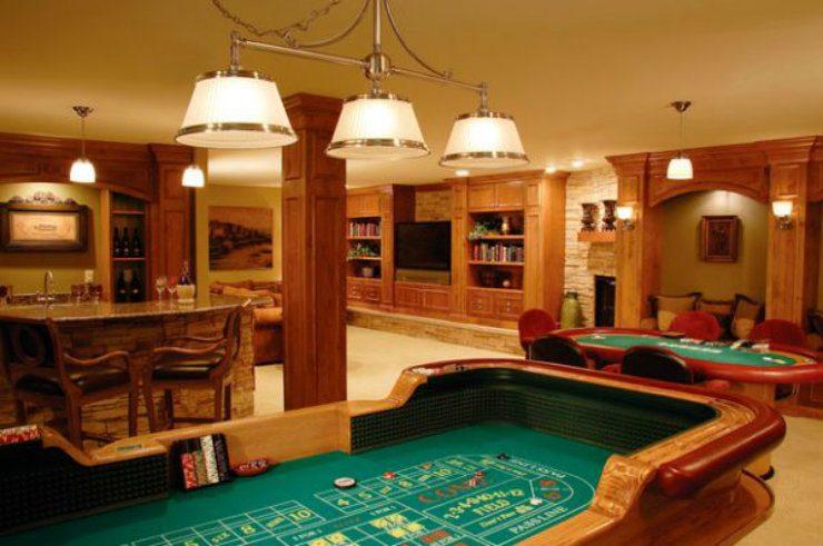 luxury game rooms Luxury game rooms Luxury game rooms for adults 4 luxury game rooms 740x491