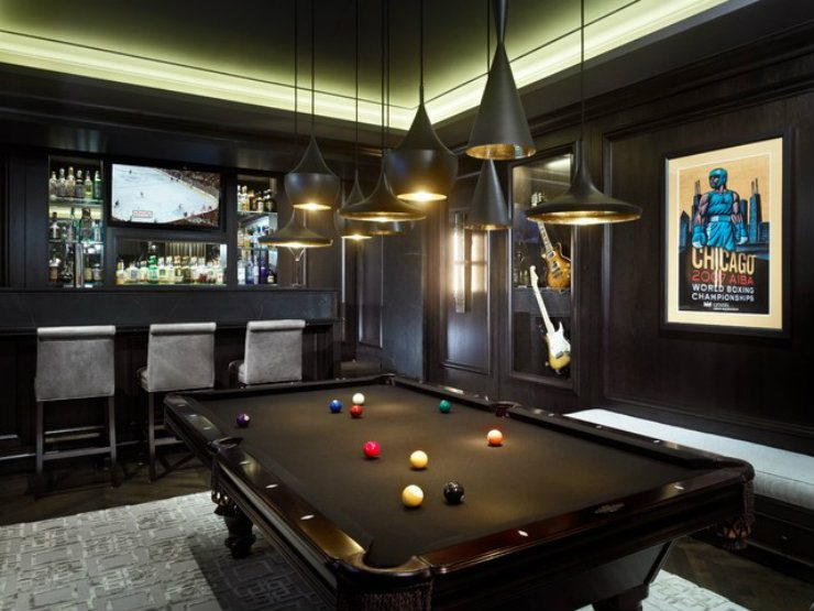luxury game rooms Luxury game rooms Luxury game rooms for adults 5 luxury game rooms 740x555