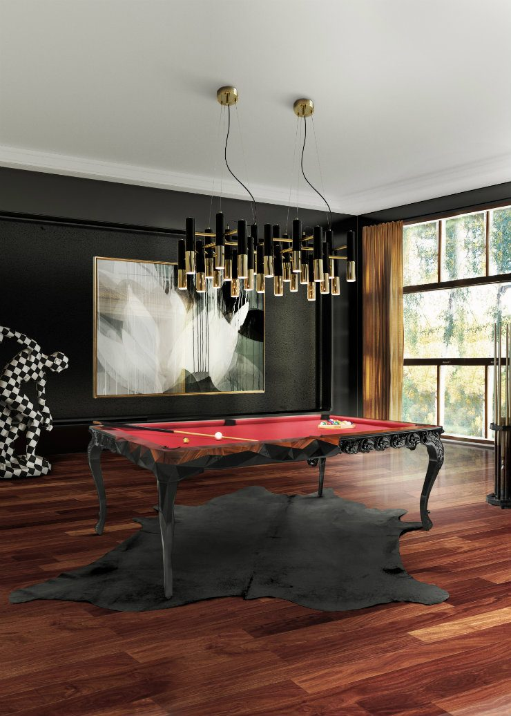 luxury game rooms Luxury game rooms Luxury game rooms for adults 8 luxury game rooms 740x1036