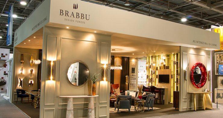 Best Exhibitors from M&O Paris - BRABBU