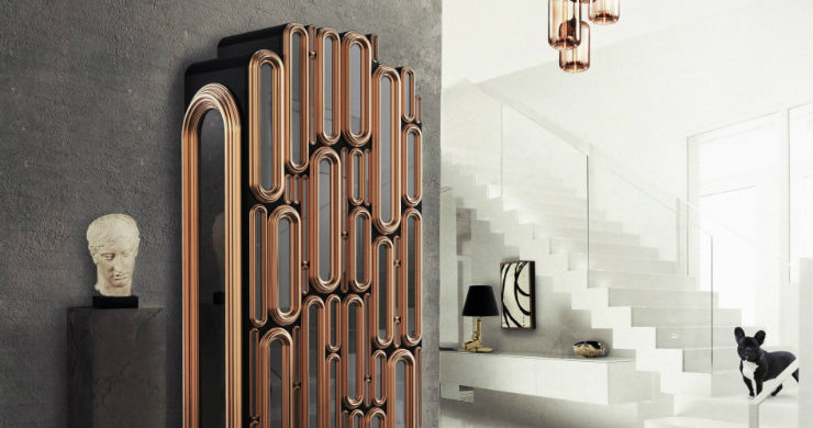 copper accents Copper accents Copper accents in your home decoration copper inspirations5
