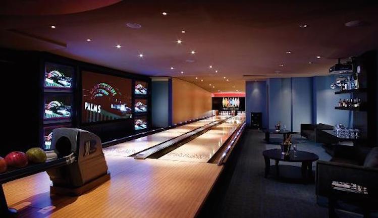 The Best Suites in Las Vegas