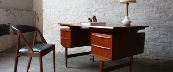 Fall Trends: Mid-Century Furniture