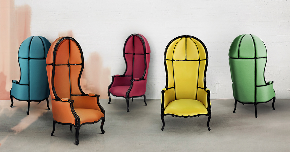 The finest Colorful Chairs for your house