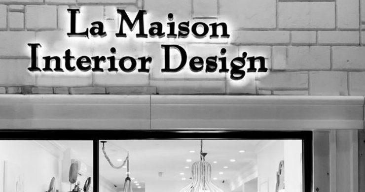 Meet Mitra Shahi from La Maison Interior Design