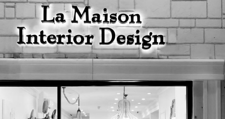 Mitra Shahi -La Maison Interior Design