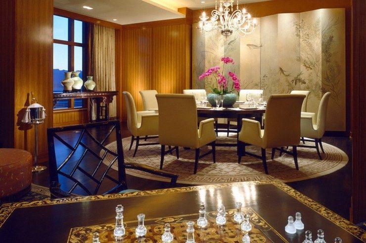 wilson associates wilson associates Wilson Associates Casino's projects in Las Vegas 5 Venetian Wilson Associates 740x493