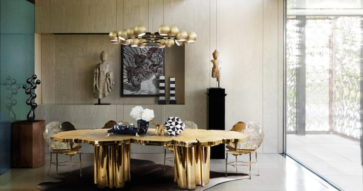 4 High-End Furniture Brands Visiting USA Interior Design Studios
