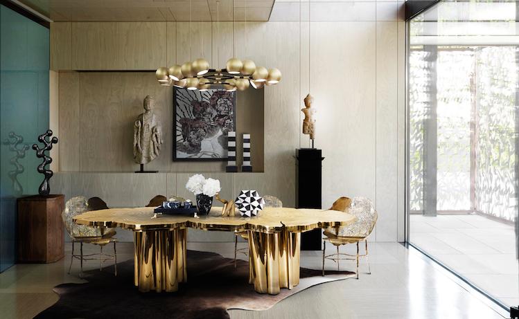4 High End Furniture Brands Visiting Usa Interior Design Studios