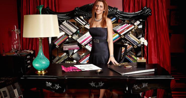 Interview: Koket by Janet Demorais