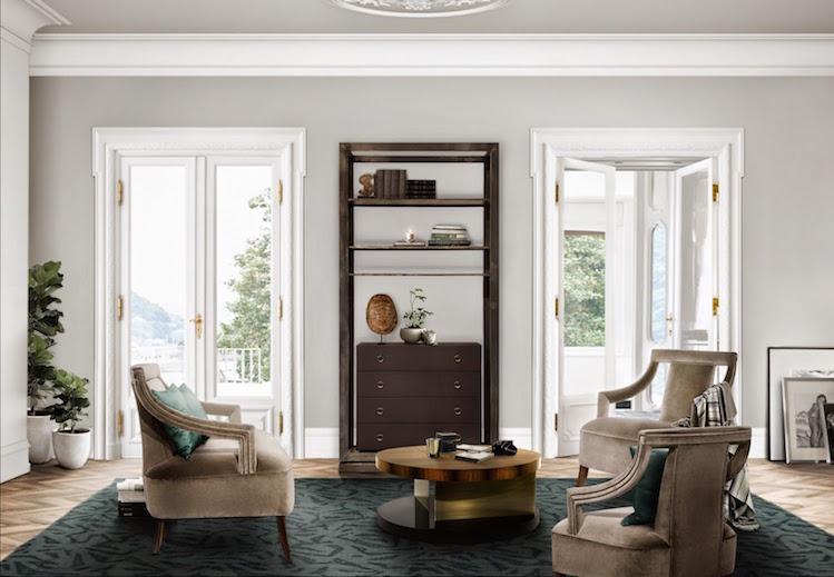 High End Furniture Brands >> 4 High End Furniture Brands Visiting Usa Interior Design