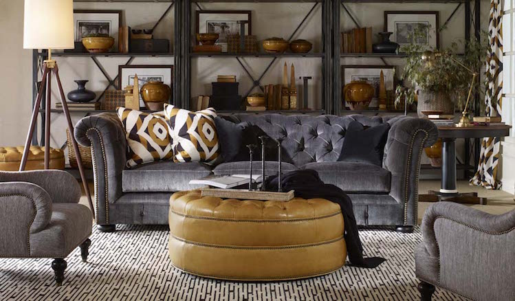 Highlights From Hpmkt Furniture Brands Home And Decoration