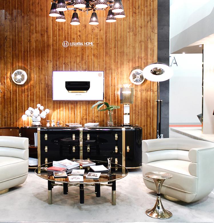 Philadelphia Design Home 2016: 4 High-End Furniture Brands Visiting USA Interior Design