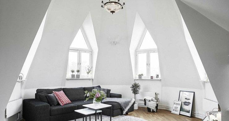 30 Ideasto decorate a cozy attic