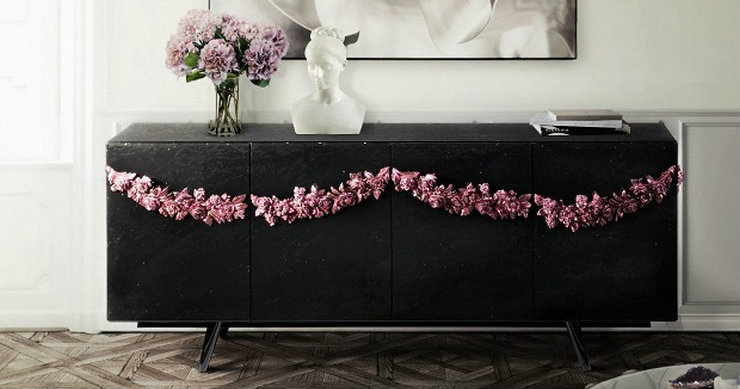 make your entryway look luxurious
