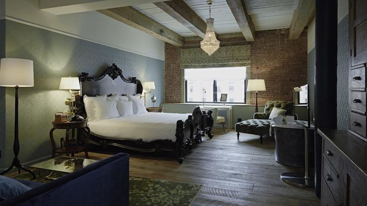 Outstanding Soho Houses: home of interior design Outstanding Soho Houses: home of interior design 0003