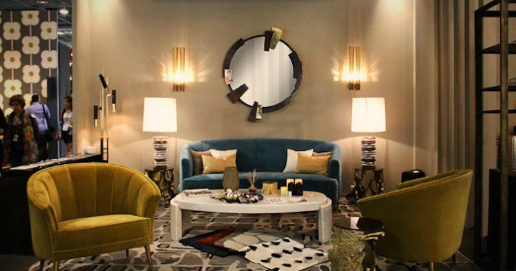 Best 5 Exhibitors from Equip'Hotel in Paris