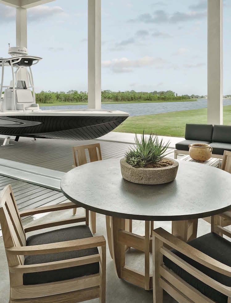 Outstanding Glass Boathouse By Tara Shaw Design Tara Shaw Design  Outstanding Glass Boathouse By Tara Shaw