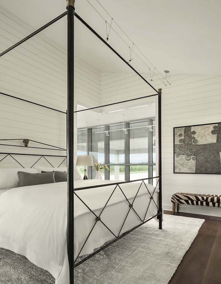 Tara Shaw Design Outstanding Glass Boathouse by Tara Shaw Design Boathouse 6